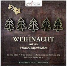 NEW - Christmas With the Vienna Boys Choir