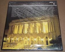 SAN FRANCISCO OPERA GALA - London OSA 1441 SEALED