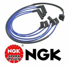 New NGK Spark Plug Wire Set Honda Civic 87 86 85 1987 1986 1985