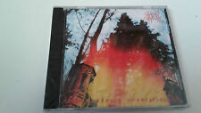 "SHADOWDANCES ""BURNING SHADOWS"" CD 4 TRACKS PRECINTADO SEALED"