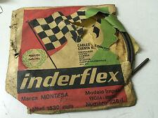 Montesa impala  solo cable cuentakilometros, no funda Veglia Bressel  1530 mm