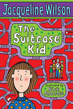 The Suitcase Kid by Jacqueline Wilson (Paperback, 2006)