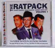 THE RATPACK CD VOLUME 1