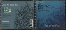 CD THE DIVINE  BAZE ORCHESTRA ONCE WE WERE BORN ...2007