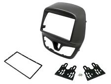 Connects2 CT23CV24 Chevrolet Beat 2015 Onwards Double Din Facia Fitting Kit