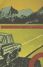 Touring The Sierra Nevada-ExLibrary