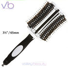 """OLIVIA GARDEN Thermo Active 65mm/3½"""" Boar Ionic Bristle Thermal Hair Round Brush"""
