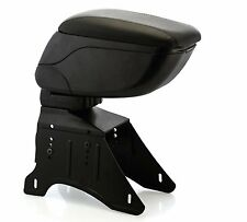 Kozdiko Car Armrest Console Santro and Santro Xing Black colour