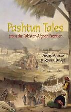 Pashtun Tales : From the Pakistan-Afghan Frontier by Roger Boase and Aisha...
