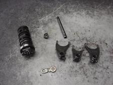 06 Honda CBR 600 RR 600RR Shifter Drum Forks 25E