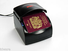 3M AT9000 MK2 FULL PAGE PASSPORT AND DOCUMENT READER NON-RFID