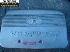 TOYOTA AVALON PLASTIC COVER ON TOP OF ENGINE 07/00-02/03