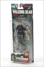 The Walking Dead TV Series 4 THE GOVERNOR Action Figure McFarlane Toys AMC