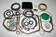 A604 41te 1990-2003 Master Rebuild Kit Transaxle Automatic Transmission Overhaul