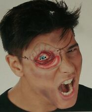 Halloween Zombie Eye Patch Latex Blood Swollen Costume Makeup Theater Stage
