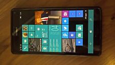 Microsoft Nokia Lumia 950 XL Dual SIM Factory Unlocked 32GB Black