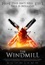 THE WINDMILL MASSACRE MANIFESTO HORROR CHARLOTTE BEAUMONT BART KLEVER BEN PATT