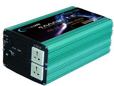 12000W/3000W LF Split Phase Pure Sine Wave Power Inverter 12VDC/110V,220VAC 60Hz