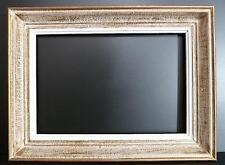 CADRE ANNEES 50 ST MONTPARNASSE ART DECO  35 x 24 cm 5P FRAME Ref C202