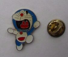 Videogioco DORAEMON Rare Old Vintage Smalto Metallo pin badge pin locale NES FUMETTO