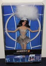 Dhoom: 3 Katrina Kaif as Aliya #X8267 NIB 2015 Barbie Convention India Exclusive