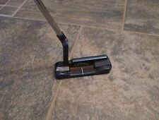 """Callaway Tour Blue TT1 Putter Righthanded 33"""" Hard to find!!!"""