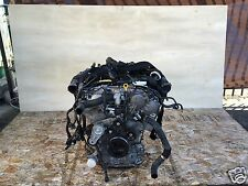 INFINITI Q50 Q50S 2014-2016 AWD OEM ENGINE MOTOR 3.7L V6 (TESTED). 12K