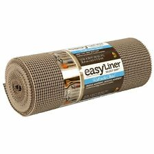 Duck Brand 1100731 Non-Adhesive Select Grip Easy Shelf Liner, 12-Inch x