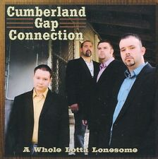 Cumberland Gap Connection - Whole Lotta Lonesome [New CD]