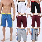 1 PC Athletic Teenage Man Men Sport Sexy Shorts Pants Fit Size M L XL 27-35 Inch