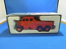 Corgi Classics Heavy Haulage Siddle Cook Scammell Constructor Scale Model