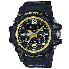 Casio G-Shock GG-1000GB-1 GG-1000GB Mud Resistant Watch Brand New