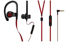 Beats by Dr. Dre Powerbeats2 Wired Earbuds MH762AM/A sweat and water resistant