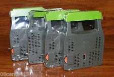 4 Canon (AP11) Correctable  Film Ribbon Cassettes For Electronic Typewriters NEW