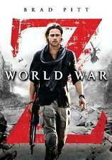 World War Z [Blu-ray Boxset] [3D/2D] New Region B Blu-ray