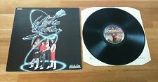 White Sister Original UK LP A1 B1 Heavy Metal America HMUSA7 Hard Rock