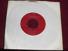 """THE PLATTERS """"One In A Million"""" Mercury 71011"""