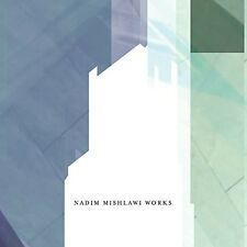 NADIM MISHLAWI - WORKS 3 CD NEU
