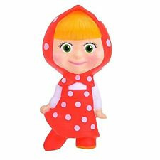 Masha and the Bear /Plastic Masha  10 cm- new