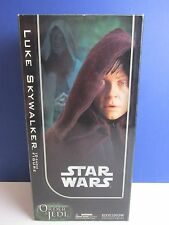 Star Wars Sideshow Luke Skywalker Jedi Knight Figura de Acción 1/6 escala Rotj 2006