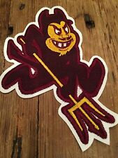 Arizona Sun Devils PATCH