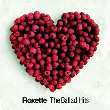 NEW - The Ballad Hits by Roxette