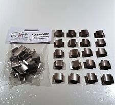 Elite Greenhouse Glazing Spring Clips