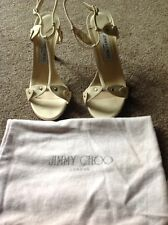 Jimmy Choo Shoes - Size 4/37