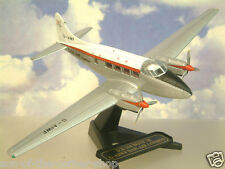 OXFORD DIECAST 1/72 DE HAVILLAND DEHAVILLAND DH.104 DOVE DAN AIR LONDON 72DV001