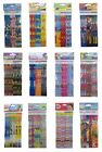 12CT Disney Marvel Back to School Pencils Birthday Party Favor Supplies