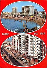 BT3494 torre del Mar costa del Sol car voiture       Spain