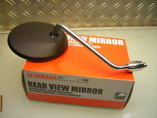 NEU/NEW ORIGINAL YAMAHA RÜCKSPIEGEL MIRROR LEFT SIDE SPIEGEL LINKS XT 600 TDM850
