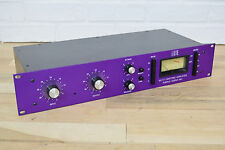 Purple Audio MC77 compressor rack near MINT 1176-used limiter for sale