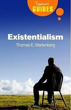 EXISTENTIALISM Beginner's Guides by Thomas E. Wartenberg (2008)